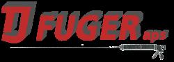 TJ Fuger ApS Logo